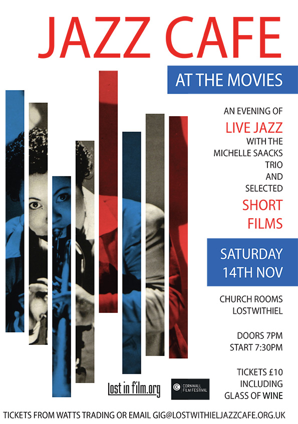 Jazz Cafe at the movies