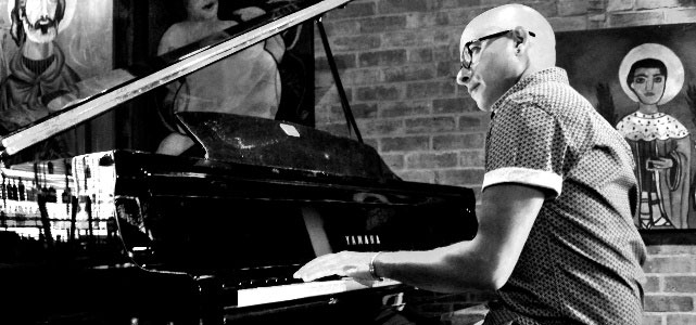 Dino Baptiste to play at Lostwithiel Jazz Cafe