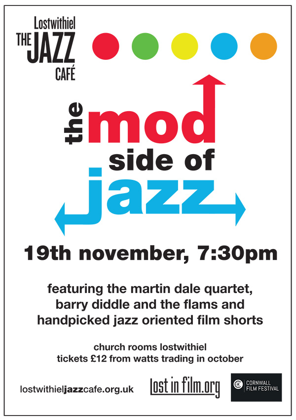 Mod Side of Jazz